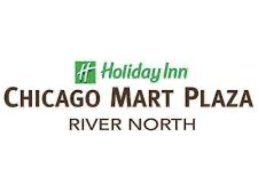 Holiday Inn – Chicago Mart Plaza