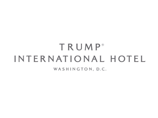 Trump Hotel International – Washington, D.C.